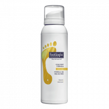 Footlogix Cold Feet Formula / Согревающий мусс для ног 152 мл.
