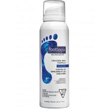 Footlogix Cracked Heel Formula / Мусс для потрескавшейся кожи пяток 125 мл