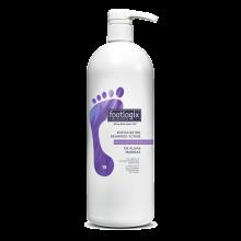 Footlogix Exfolianting Seaweed Scrub / Скраб для ног с морскими водорослями 946 мл.