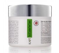 Dry & Cracked Foot Cream - Крем для сухих потрескавшихся стоп 50 мл