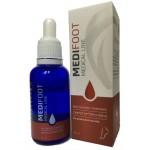 MEDIFOOT NAIL SOLUTION - Противогрибковое средство 30 мл