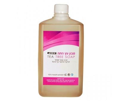 TEA TREE FOOT SOAP-Лечебное мыло для стоп  500 мл / 1000 мл