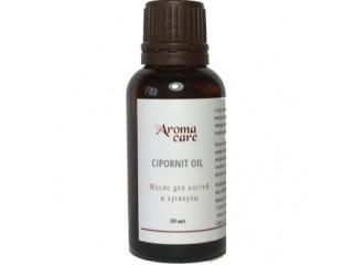 Масло Cipornit (Ципорнит) против грибка ногтей