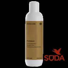 Жидкость для ножных ванночек с экстрактом куркумы (жидкий концентрат) Fussbad 250  мл / 1000 мл