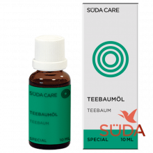 Масло чайного дерева 100% Reines Teebaumol 10 мл. / 20 мл.